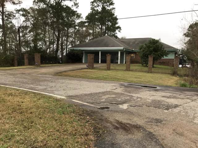 130 Bayou Cir, Gulfport, MS 39507 (MLS #357556) :: Coastal Realty Group