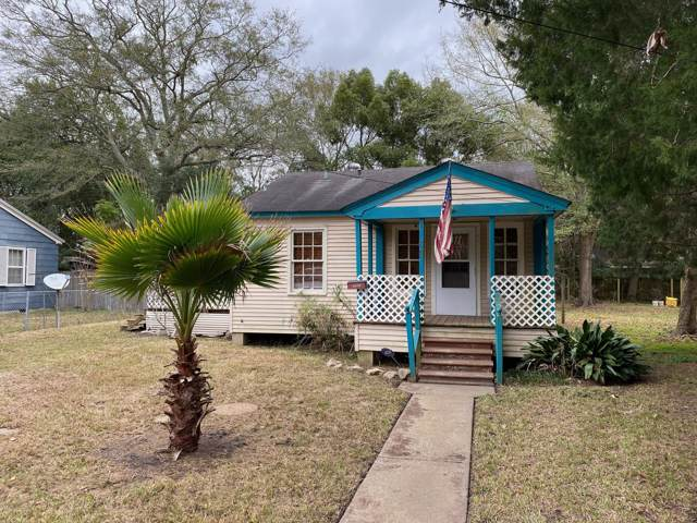 1406 Buena Vista St, Pascagoula, MS 39567 (MLS #357558) :: Coastal Realty Group
