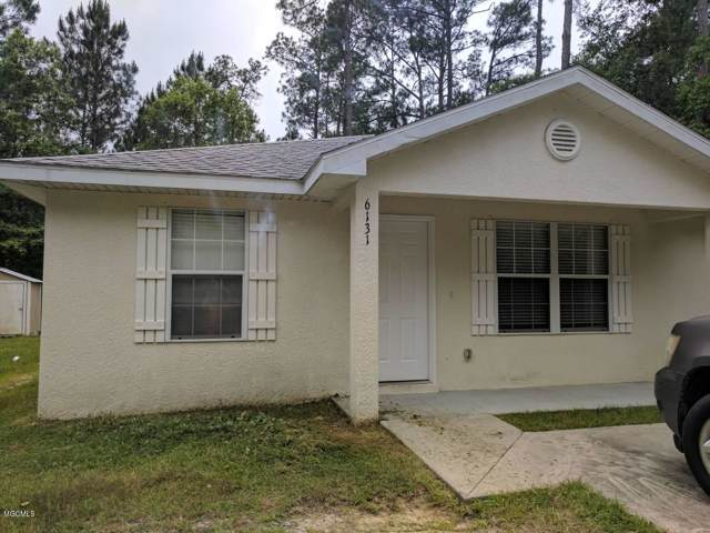 6131 E Marion St, Bay St. Louis, MS 39520 (MLS #357582) :: Coastal Realty Group