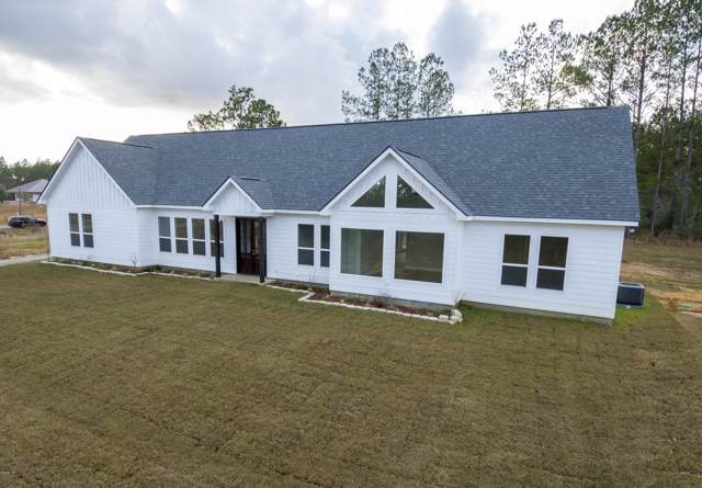 17375 Bell Creek Rd, Pass Christian, MS 39571 (MLS #357607) :: Keller Williams MS Gulf Coast