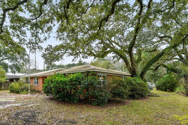 725 Pine Dr, Ocean Springs, MS 39564 (MLS #357616) :: Coastal Realty Group