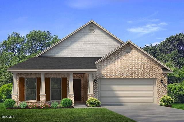 15600 Ridge Ct, Biloxi, MS 39532 (MLS #357618) :: The Sherman Group