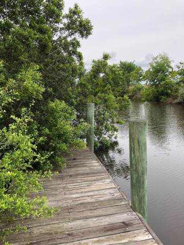 4006 Old Lazy River Rd, Bay St. Louis, MS 39520 (MLS #357635) :: Coastal Realty Group