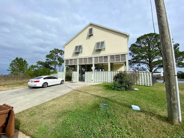 224 Sunset Dr, Pass Christian, MS 39571 (MLS #357636) :: Coastal Realty Group