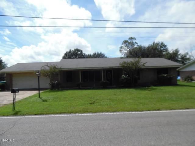 11658 Lorraine Rd, Gulfport, MS 39503 (MLS #357643) :: Coastal Realty Group