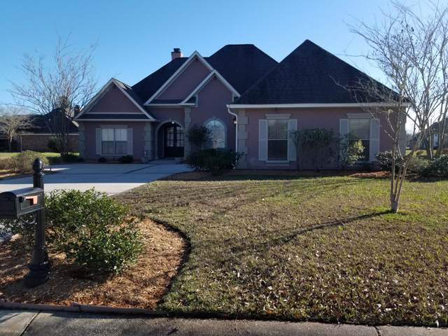 403 Hood Point, Picayune, MS 39466 (MLS #357644) :: The Sherman Group