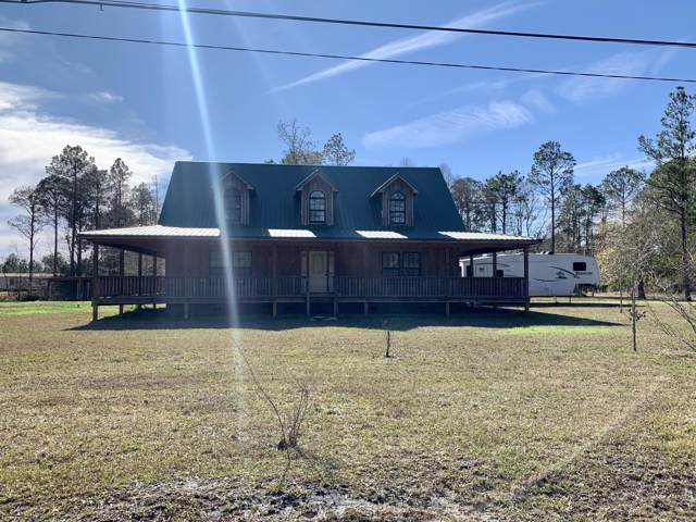 9829 Bragg Rd, Moss Point, MS 39562 (MLS #357646) :: Coastal Realty Group