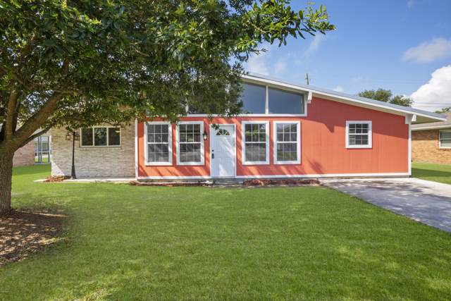 509 Genin St, Bay St. Louis, MS 39520 (MLS #357648) :: Coastal Realty Group