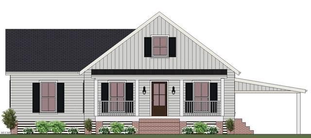 417 Ulman Ave, Bay St. Louis, MS 39520 (MLS #357679) :: Coastal Realty Group