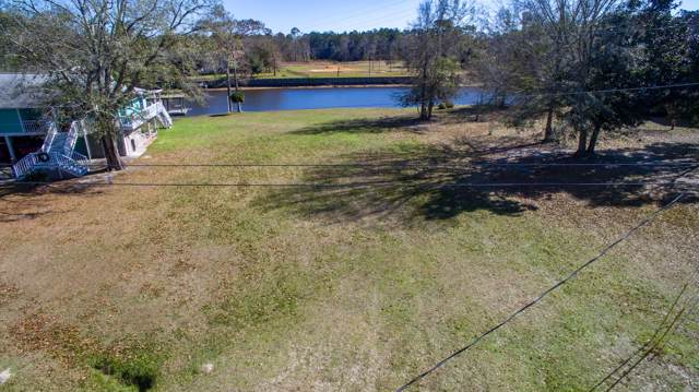 0 Brandon James Dr, Biloxi, MS 39532 (MLS #357686) :: The Sherman Group