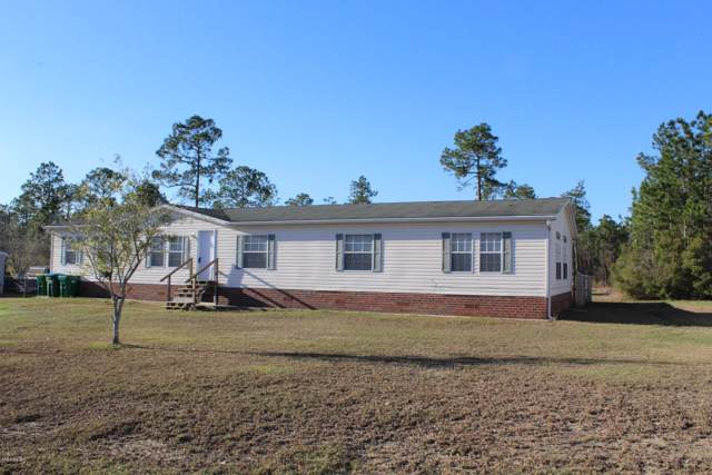 13909 Tennessee Cv, Vancleave, MS 39565 (MLS #357691) :: Coastal Realty Group