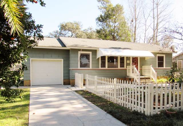 119 Oak View Ave, Long Beach, MS 39560 (MLS #357695) :: Coastal Realty Group