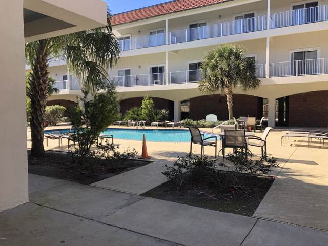 1453 E Beach Blvd #305, Pass Christian, MS 39571 (MLS #357699) :: The Sherman Group