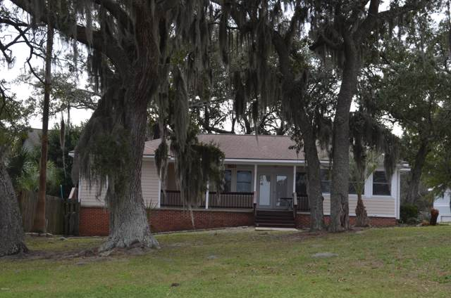 1157 Bayview Ave, Biloxi, MS 39530 (MLS #357702) :: Coastal Realty Group