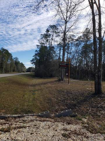 3096 S Highway 43, Picayune, MS 39466 (MLS #357711) :: The Sherman Group