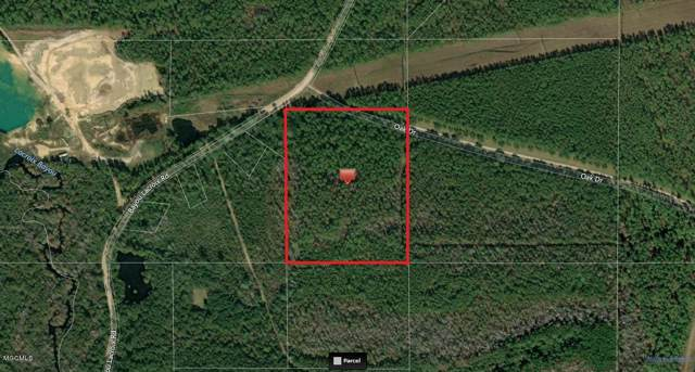 01 Bayou La Croix Rd, Bay St. Louis, MS 39520 (MLS #357712) :: Coastal Realty Group