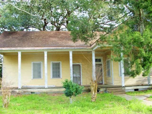 734 Market St, Pascagoula, MS 39567 (MLS #357718) :: Coastal Realty Group