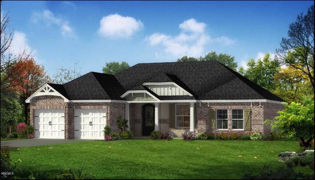 3024 Rue Acadian Gardens, D'iberville, MS 39540 (MLS #357721) :: Coastal Realty Group