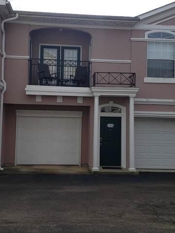 2252 Beach Dr #2304, Gulfport, MS 39507 (MLS #357723) :: Coastal Realty Group