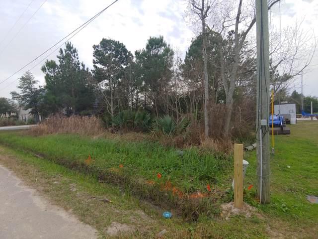 00 Teal St, Bay St. Louis, MS 39520 (MLS #357735) :: Coastal Realty Group