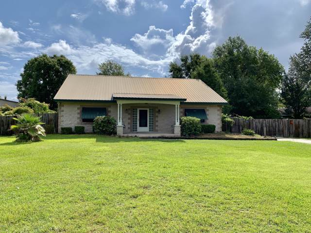 10272 Seymour Ave, D'iberville, MS 39540 (MLS #357749) :: Coastal Realty Group