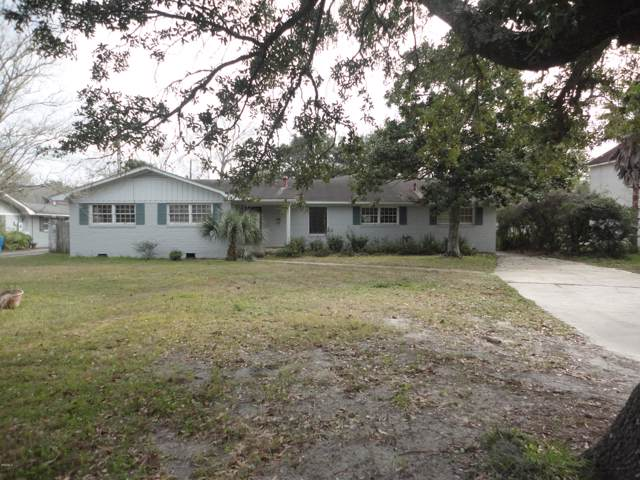 3006 Washington Ave, Pascagoula, MS 39567 (MLS #357750) :: Coastal Realty Group