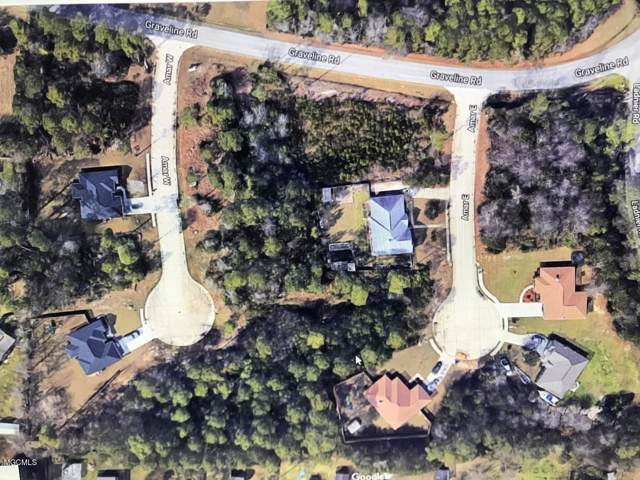 Lots W Amar, Gautier, MS 39553 (MLS #357757) :: Coastal Realty Group