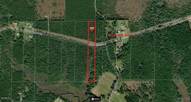 000 Lower Bay Rd, Bay St. Louis, MS 39520 (MLS #357775) :: Coastal Realty Group