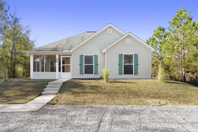 329 Davis St, Waveland, MS 39576 (MLS #357779) :: Coastal Realty Group