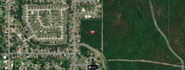 8.6 Acres J F Douglas Dr, Ocean Springs, MS 39564 (MLS #357798) :: Coastal Realty Group