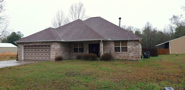 2380 Coelho Way, Diamondhead, MS 39525 (MLS #357812) :: Coastal Realty Group