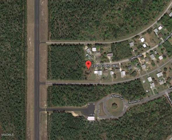 23121 Coelho Way, Diamondhead, MS 39525 (MLS #357819) :: Coastal Realty Group