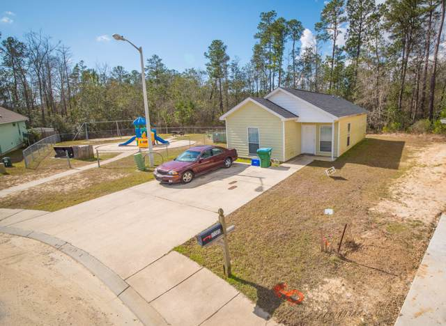 17305 Avondale Cir #1, D'iberville, MS 39540 (MLS #357823) :: The Demoran Group of Keller Williams