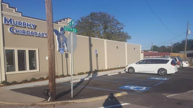 2700 25th Ave, Gulfport, MS 39501 (MLS #357832) :: Coastal Realty Group