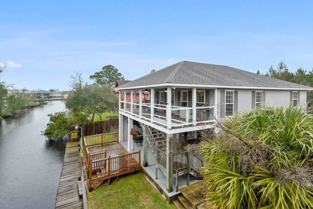 4229 21st Ave, Bay St. Louis, MS 39520 (MLS #357837) :: Coastal Realty Group
