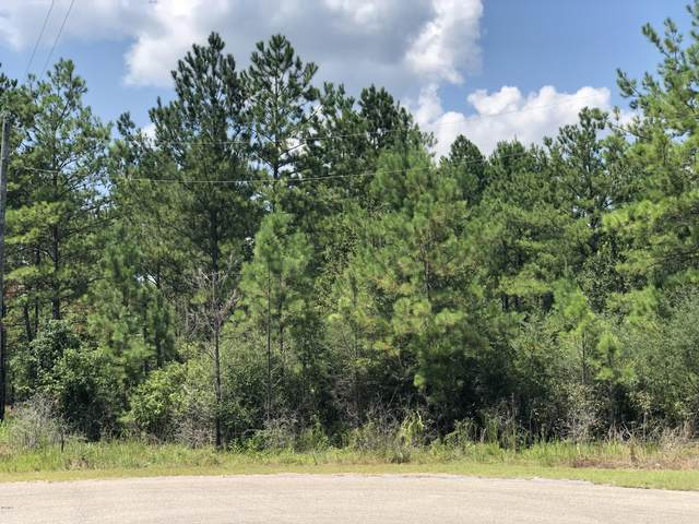 17 Clear Lake Rd, Perkinston, MS 39573 (MLS #357851) :: Berkshire Hathaway HomeServices Shaw Properties