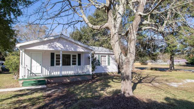 652 E Railroad St, Long Beach, MS 39560 (MLS #357857) :: Coastal Realty Group