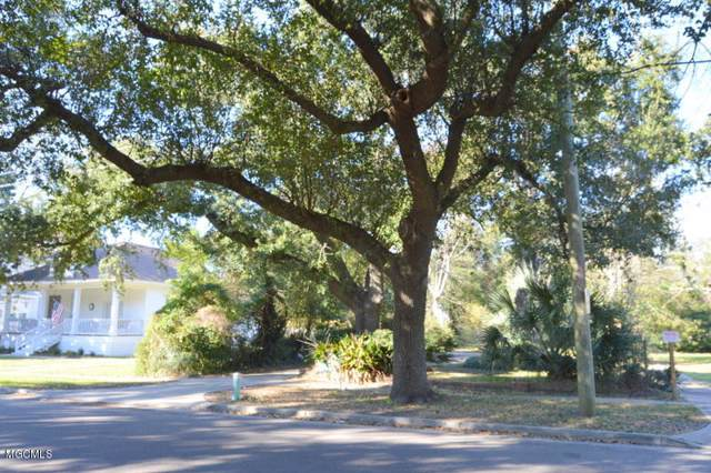 3320 11th St, Gulfport, MS 39501 (MLS #357863) :: Coastal Realty Group