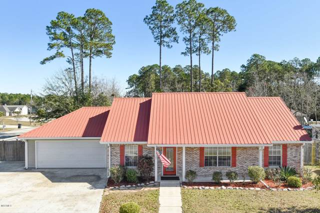 808 Kyle Cir, Waveland, MS 39576 (MLS #357866) :: Coastal Realty Group