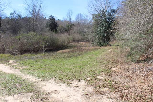 Tbd Flint Creek Road, Wiggins, MS 39577 (MLS #357872) :: Coastal Realty Group