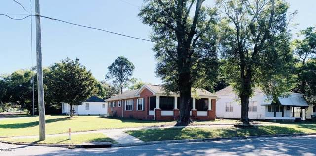 2322 23rd Ave, Gulfport, MS 39501 (MLS #357875) :: Coastal Realty Group