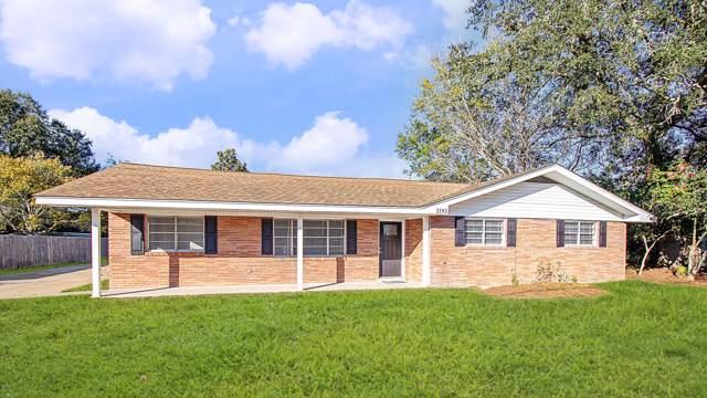 2192 Atkinson Rd, Biloxi, MS 39531 (MLS #357876) :: The Sherman Group