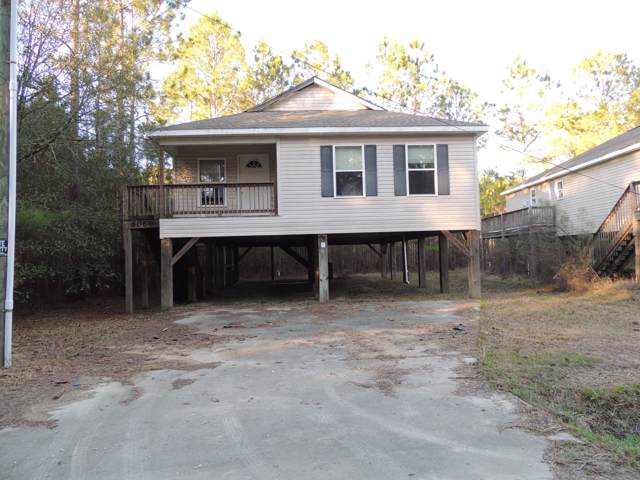 6064 W Oktibbeha St #6060, Bay St. Louis, MS 39520 (MLS #357886) :: Coastal Realty Group