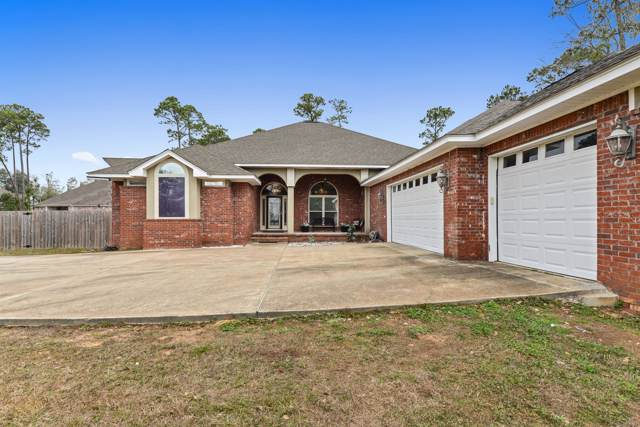 6208 Mary Mahoney Dr, Ocean Springs, MS 39564 (MLS #357887) :: The Sherman Group
