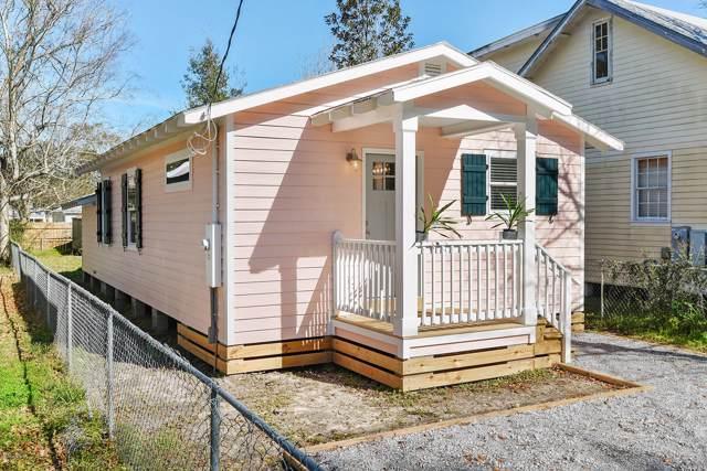 319 Easterbrook St, Bay St. Louis, MS 39520 (MLS #357920) :: Coastal Realty Group