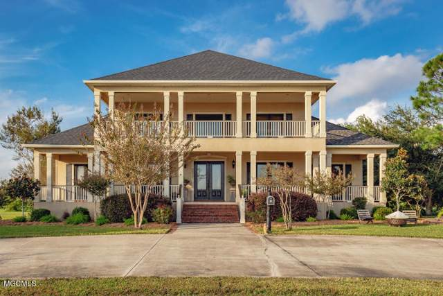 2317 Beach Blvd, Pascagoula, MS 39567 (MLS #357949) :: Coastal Realty Group