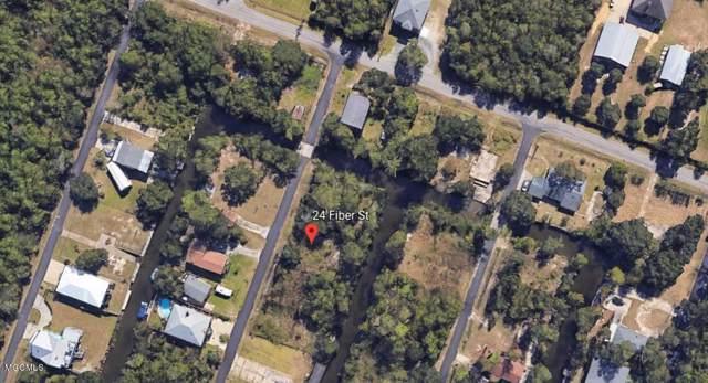 24 Fiber St, Bay St. Louis, MS 39520 (MLS #357952) :: Coastal Realty Group