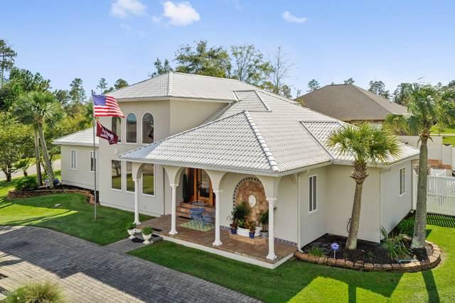12447 Windance Dr, Gulfport, MS 39503 (MLS #357974) :: Keller Williams MS Gulf Coast