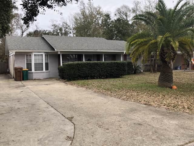 122 Valentine Dr, Long Beach, MS 39560 (MLS #358004) :: Coastal Realty Group