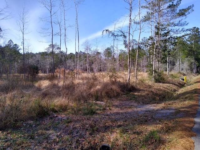 000 Jenness Rd, Pearlington, MS 39572 (MLS #358081) :: The Sherman Group